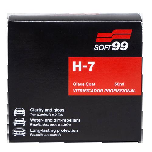 VITRIFICADOR H-7 50ml