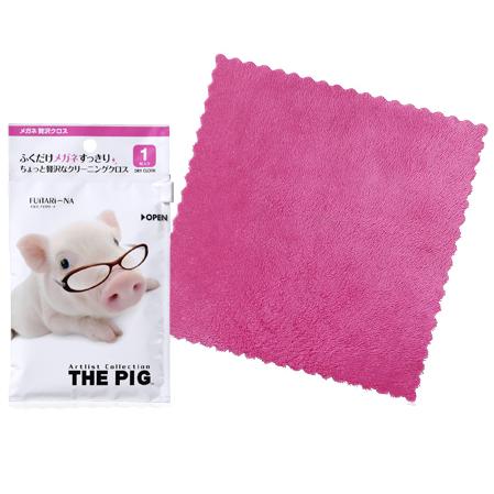 FLANELA THE PIG